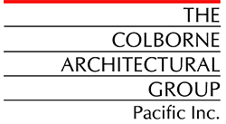 The Colbourne Architectural Group