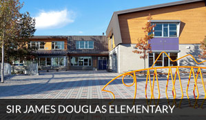 Sir James Douglas Elementary