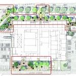 BCIT Landscape Plan