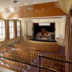 UBC Old Auditorium