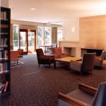 UBC: Graduate Student Center/ Thea Koerner House